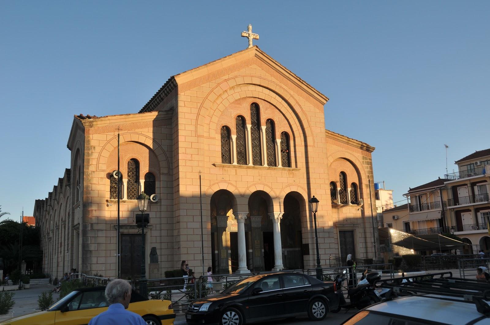 Agios Dionysios