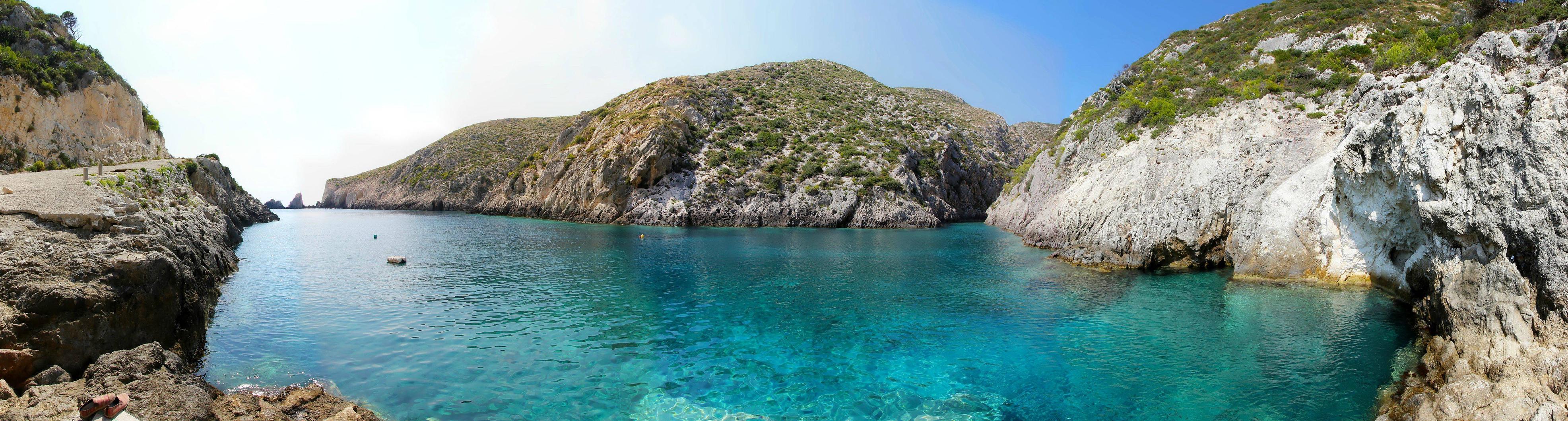 Stenitis Bay