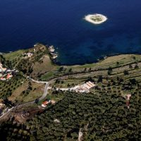 Land for sale in zante