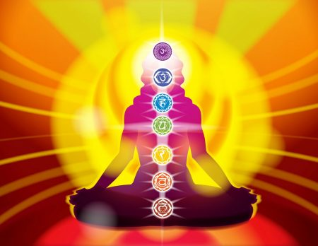 Reiki seminars in July and August