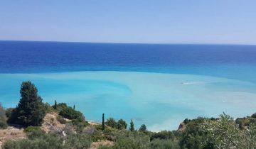 Beaches Xigia sulfur – kantina magda