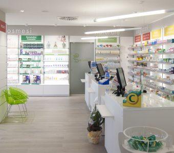 Pharmacy Farmakio 4