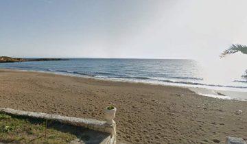St. Nicholas Beach